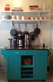 first diy project my coffee u0026 wine bar spaces pinterest