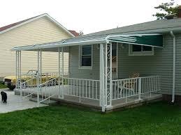 outdoor awnings and canopies patio sun rain awning shade balcony