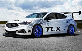 Acura Tlx Spec Acura Tlx A Spec Race Car 2017 Wallpapers And Hd Images Car Pixel