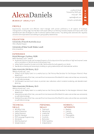 Modern Design Resume 3 In 1 Ribbon Modern Resume For Word By Inkpower On Creative