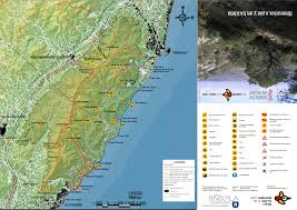 Map In Spanish Peñiscola U2013 Travel Guide At Wikivoyage