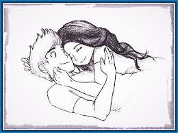 imagenes bonitas de te amo para dibujar imagenes de amor de dibujos