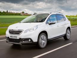 peugeot 2008 2017 used peugeot 2008 cars for sale on auto trader uk