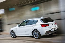 bmw 1 series bmw gives its 1 series a major styling update