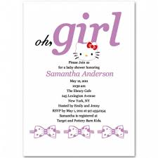hello baby shower and adorable hello baby girl shower invitations bs130