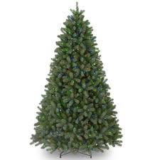national tree company 12 ft feel real downswept douglas fir