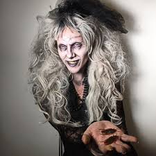 addams family halloween makeup ideas popsugar beauty