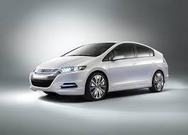 Honda Insight Hybrid Interior Honda Insight Reviews Specs U0026 Prices Top Speed