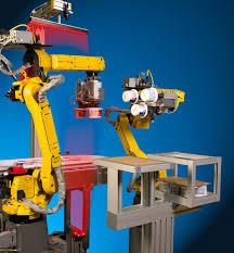 robotic automation integration cnc solutions llc