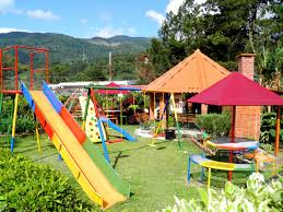 ultimate backyard playground outdoor furniture design and ideas