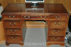 Reception Desk Ebay Leather Top Desk Ebay With Regard To Awesome Household Decor