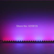 12v dc led grow lights 0 5m27red 9blue 12v dc 10w led grow light strip for hydroponic