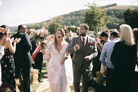 wedding arches target real flower company wedding outdoor ceremony hshire uk
