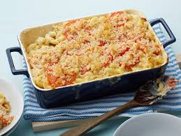 simple lobster mac and cheese ina garten on with hd resolution