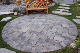 Paver Stones For Patios Paver Patio Outdoor Goods