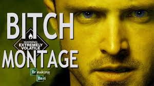 Jesse Pinkman Meme - complete jesse pinkman bitch montage breaking bad seasons 1 5