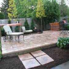 Build Paver Patio Laundry Tiles Build Patio With Pavers Build Paver Patio On Slope