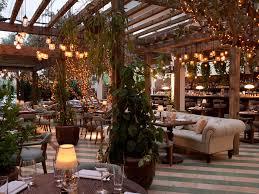 Pergolas In Miami by Cecconi U0027s Italian Bar Lounge Restaurant Miami Beach Sofa By