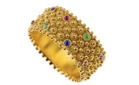 italian jewellery designers kokku jewellery
