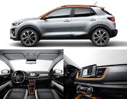 hyundai crossover kia stonic is a new compact crossover from korea torque