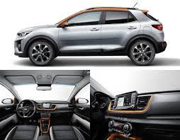 nissan juke vs honda vezel kia stonic is a new compact crossover from korea torque