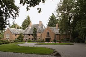 lewis u0026 clark college manor house academic architectural preservation