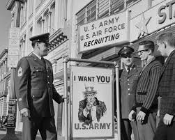 the uncle sam u0027i want you u0027 poster is 100 years old almost