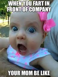 Crazy Mom Meme - crazy pink baby imgflip