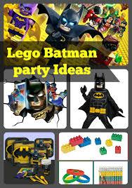 Batman Table Decorations How To Make The Most Awesome Lego Batman Oreos Lego Batman