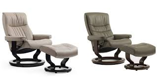 Recliners That Don T Look Like Recliners Stressless Nordic And Stressless Crown Stressless Recliners