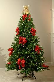 creative bow tree decoration pleasing ribbon it s a wrap