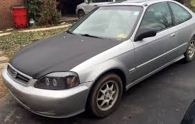 nissan altima coupe craigslist 2000 honda civic coupe for sale car insurance info