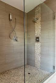 Beautiful Shower Stall Tile Design Ideas Pictures Interior - Bathroom shower stall tile designs
