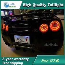 nissan gtr tail lights car styling tail l for nissan gtr tail lights led tail light rear