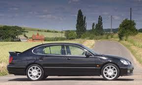 lexus gs 450h parkers lexus gs saloon review 1993 2004 parkers