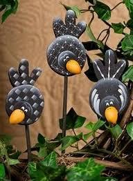 outdoor garden crafts find craft ideas