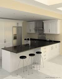 cuisine blanche carrelage gris quelle faience 3 couleurs pour cuisine blanche et grise couleur de
