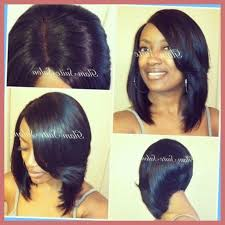 picture of hair sew ins sew in hairstyles maomaotxt intended for long hair sew ins