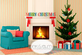 christmas photography backdrops photography backdrop a cozy christmas