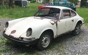 outlaw porsche 912 the worst porsche 912 ever http barnfinds com the worst