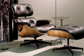 Chair Designer Charles Captivating Charles Eames Lounge Chair Original Vintage Eames