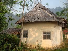 Brick House by Farm Life Laos Style The Adventures Of Allie U0026 Mark A Travel Blog