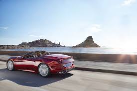 Ferrari California Convertible - 2017 ferrari california t review autoevolution