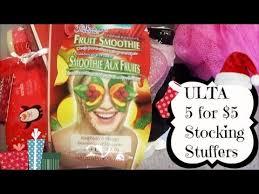 black friday ulta 2014 ulta 5 for 5 stocking stuffers black friday sale haul youtube