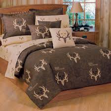 camouflage comforter sets king size bone collector comforter and