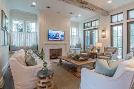 home tour chic seaside inspired interiors in oakville ontario