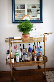 i u0027m still looking for a cool vintage bar cart like this one at