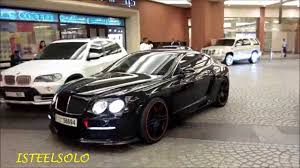 bentley headquarters bentley continental gt le mansory gt 2011 youtube