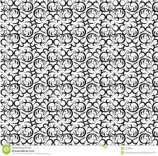design ornament background stock vector image of curve 11792822