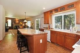 Best Stock Kitchen Cabinets Light Oak Kitchen Cabinets U2013 Awesome House Best Oak Kitchen Cabinets